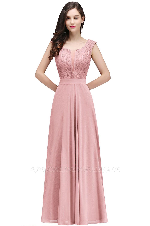 CORINNE   Элегантное платье для выпускного вечера