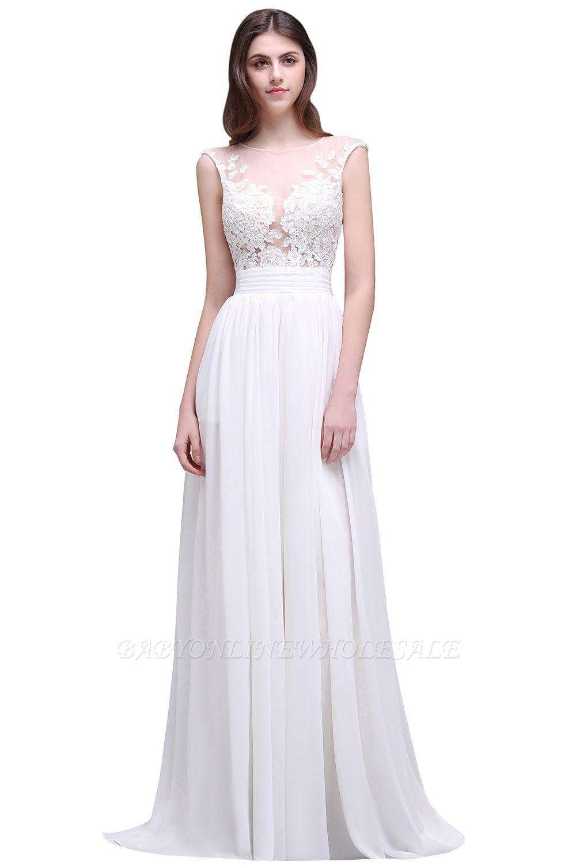 АЛАНИ | Платья свадебные из шифона шифона