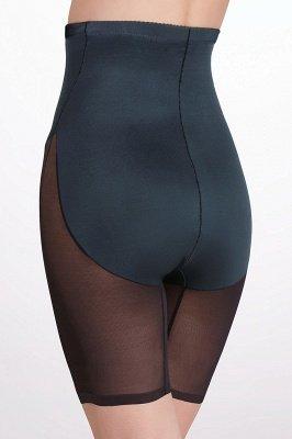 Hot sale Chinlon&Polyester Black Women's Shaper-Briefs Shapewear_5