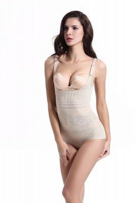 Элегантные нейлоновые и китайские женские камзолы с печатями_6