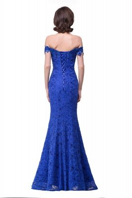 Lace Bridesmaid Dresses With Crystal