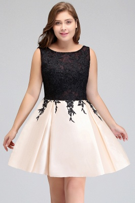 plus size prom dresses 2018