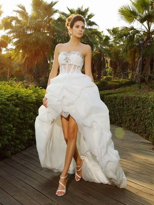 Casual Wedding Dresses, Fabulous Bridal Gowns | www ...