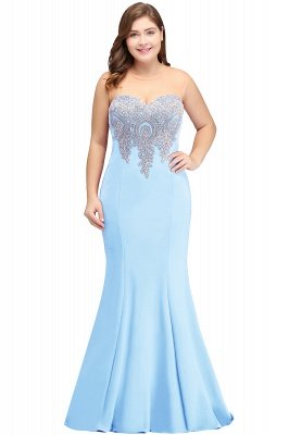 EMMY | Mermaid Floor-Length Sheer Prom Dresses with Rhinestone Appliques_30