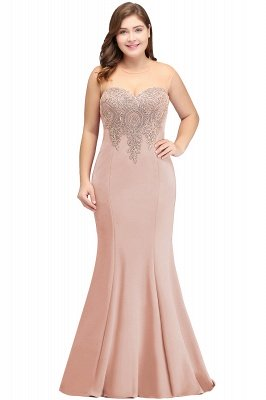 EMMY | Mermaid Floor-Length Sheer Prom Dresses with Rhinestone Appliques_26