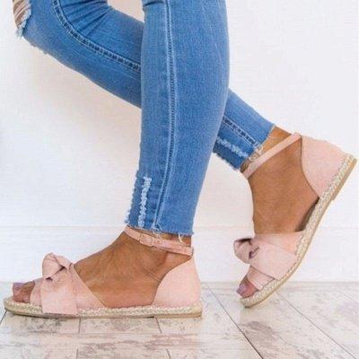 Bride à la cheville appartements lacets chaussures sandales espadrilles en daim_1
