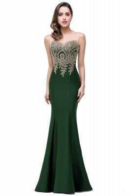 EMMY | Mermaid Floor-Length Sheer Prom Dresses with Rhinestone Appliques_16