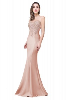EMMY | Mermaid Floor-Length Sheer Prom Dresses with Rhinestone Appliques_2
