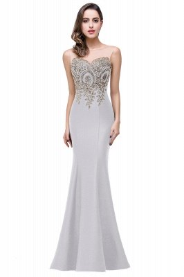 EMMY | Mermaid Floor-Length Sheer Prom Dresses with Rhinestone Appliques_15