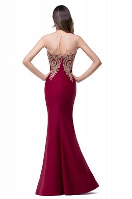 EMMY | Mermaid Floor-Length Sheer Prom Dresses with Rhinestone Appliques_20