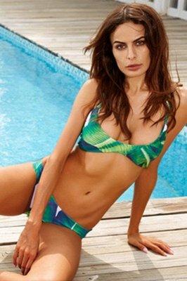 Sexy Bikini Sunflair | Schlichte Bademode Zweiteilig_3