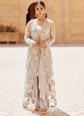 Muslim Evening Dresses | Lace Sadi Arabia Evening Gowns