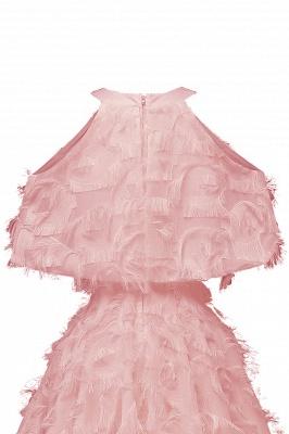 Schlichtes Vintage Rockabilly Kleid | Schöne Damen 50er Jahre Kleid_11