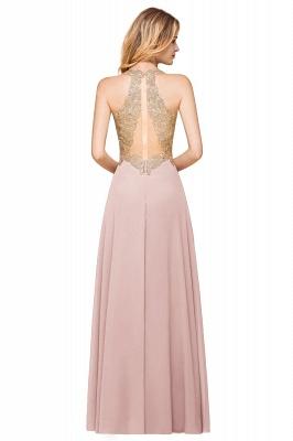 Wunderschönes ärmelloses Burgunder-Abendkleid mit V-Ausschnitt | Billiges formelles Kleid_16