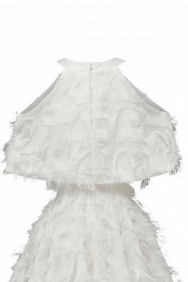 Schlichtes Vintage Rockabilly Kleid | Schöne Damen 50er Jahre Kleid_19
