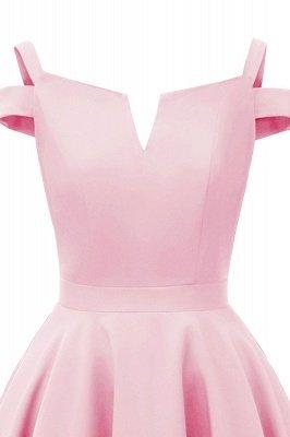 Mancherons sexy robes princesse vintage avec des sangles | Robe de cocktail en émeraude rétro à col en V pour femmes_15