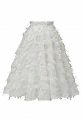 Elegante A-Linie Damen Vintage Kleider   Retro Vintage Rockabilly Kleid_21