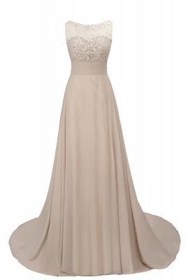 Purple Elegant SLNY Rhinestone Embellished  Backless Pleats Long Evening Dress_6