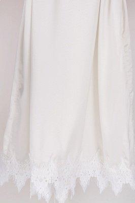 Lace Bridal Robe / Bridesmaid Robes / Robe / Bridal Robe / Bride Robe / Bridal Party Robes / Bridesmaid Gifts / Satin Robe_13