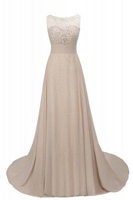 SLNY Rhinestone Embellished Backless Evening Dress VENDA DE APURAMENTO & FRETE GRÁTIS_6