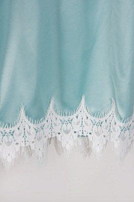 Lace Bridal Robe / Bridesmaid Robes / Robe / Bridal Robe / Bride Robe / Bridal Party Robes / Bridesmaid Gifts / Satin Robe_18