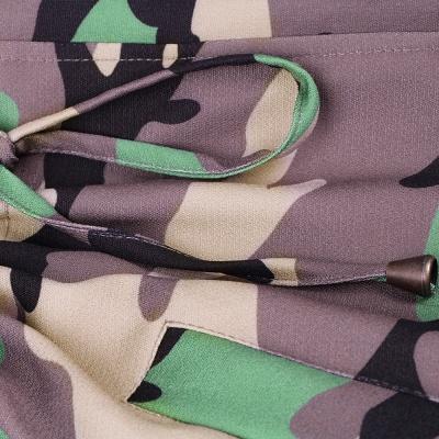 Electric Army Green Faux Fur Chubby Jacket | Superstar Faux Fur Coat in Burgundy/Black/Gray Shawl Collar_17