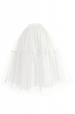 Bambi | Black Ball Gown Petticoat_1