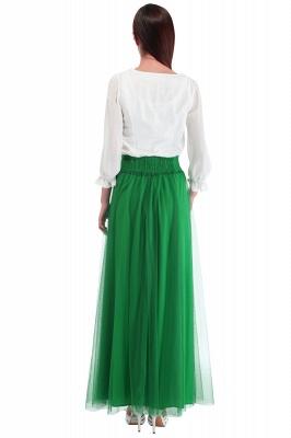 Bena   A-Linie Prinzessin Petticoat_20