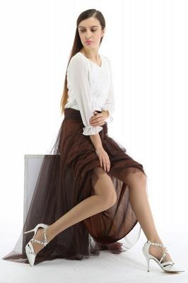 Bena   A-Linie Prinzessin Petticoat_21