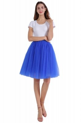 Bella Belle | Royal Blue Princess Ball Gown Petticoat
