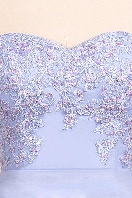Cady | Spaghettibügel-Schatz-Nixe-Abschlussball-Kleid, reizvolles passendes Abendkleid mit Gürtel_7