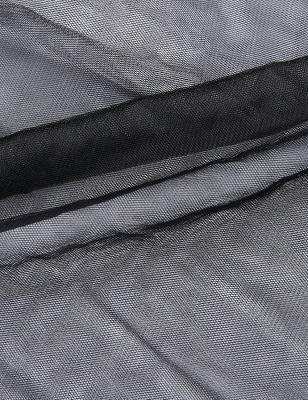 Blüte   Schwarzer Quasten Petticoat_13