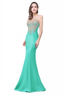 EMMY | Mermaid Floor-Length Sheer Prom Dresses with Rhinestone Appliques_17