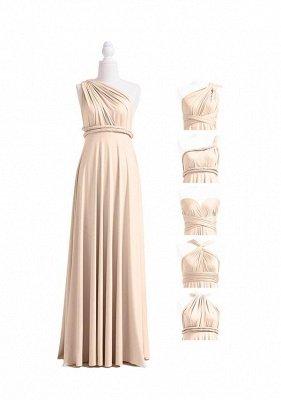Vestido Champagne Multiway Infinity_4