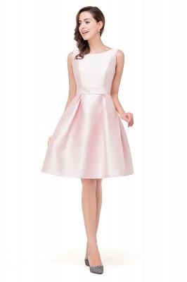 EMERSON | A-Line Sleeveless Knee Length Short Prom Dresses_4