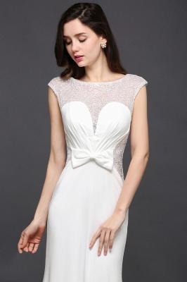 AYLEEN | Платье вечернее из шифона_5