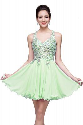 ELIANNA   A-line Sweetheart Short Sleeveless Chiffon Prom Dresses with Crystal Beads_6