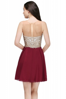 Slim Cocktail Party Dresses