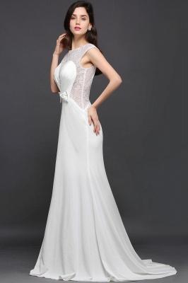AYLEEN | Платье вечернее из шифона_2