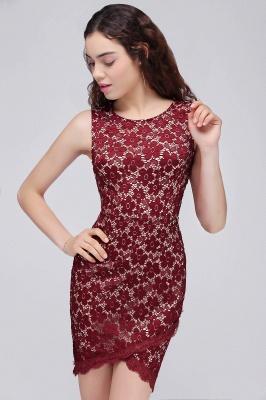 short mini homecoming dresses