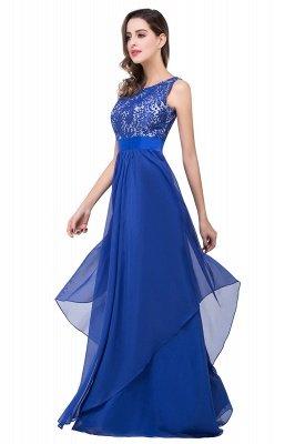 sleeveless evening dresses