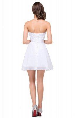 EMILEE | Платья с короткими выпускными платьями с бисером_3