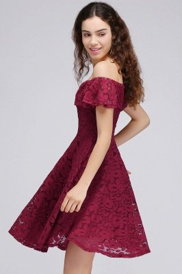 simple homecoming dresses
