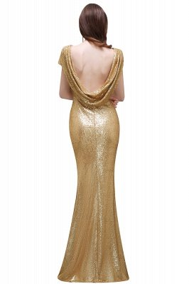 ESPERANZA | Mermaid Sleeveless Floor-Length Scoop Sequins Prom Dresses_10