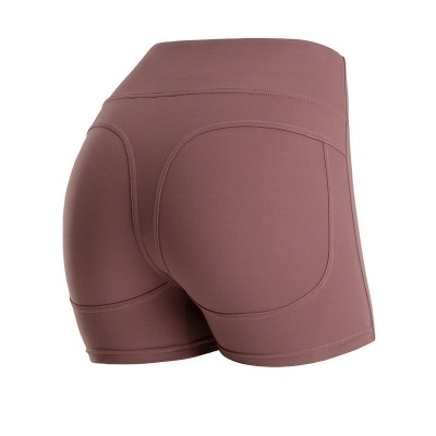 Workout Shorts for Women Yoga Gym Running Biker Athletic Booty Short Pants_4