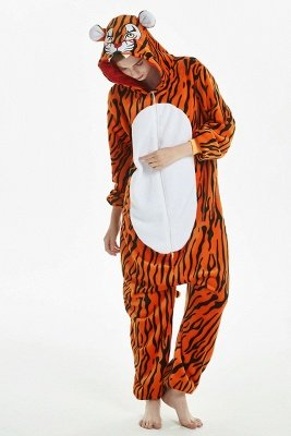 Plus Size kigurumi Onesie Pajamas for Women Pijama Nightgown Sleepwear Animal