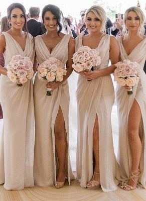 ae766f473d56d Bridesmaid Dresses 2019, New Arrival Bridesmaid Gowns for 2019 ...